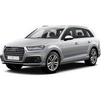Audi Q7 (2015 -)