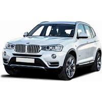 BMW X3 (F25) (2010-)