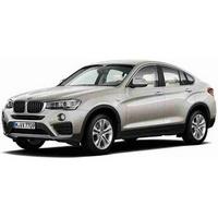 BMW X4 (F26) (2014-)