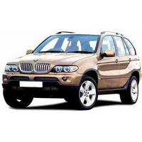 BMW X5 (E53) (2000-2006)