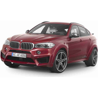 BMW X6 (F16) (2015-)