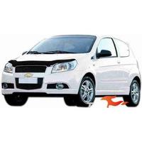 Chevrolet Aveo хэтчбек (2008-2012)