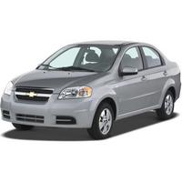 Chevrolet Aveo седан (Т250) (2006-2012)