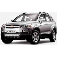 Chevrolet Captiva (2006 -)