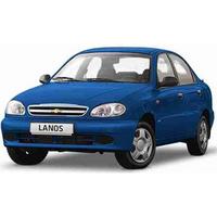 Chevrolet Lanos (2005 -)