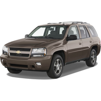 Chevrolet TrailBlazer (2013-)