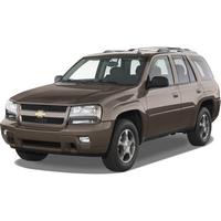 Chevrolet TrailBlazer (2013-2016)