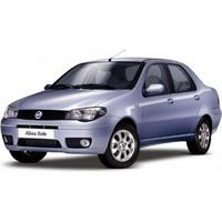 Fiat Albea (2002-2012)