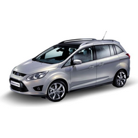Ford C-Max (2011-)