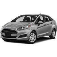 Ford Fiesta (2015 -)