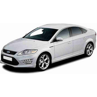 Ford Mondeo (2007-2015) седан