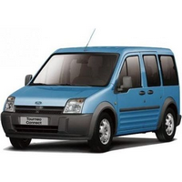 Ford Tourneo Connect (2002-)