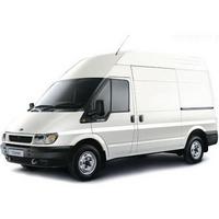 Ford Transit (2000-2014)