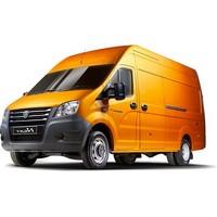 GAZ Газель Next (цельнометаллический фургон) (2013 - 2020)