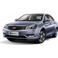 Geely Emgrand (2012 -)