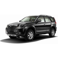 Great Wall Hover H3 (2010-)