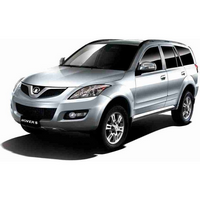 Great Wall Hover H5 (2010-)