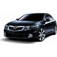 Honda Accord (2008-2013)
