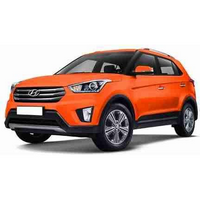 Hyundai Creta (2016 - )
