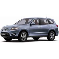 Hyundai SantaFe (2006-2012)