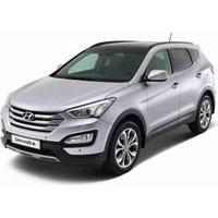 Hyundai SantaFe (2012 -)