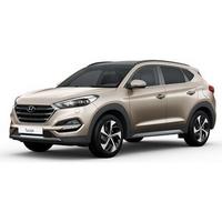 Hyundai Tucson (2015 -)