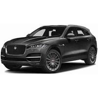 Jaguar F-Pace (2016 - 2020)