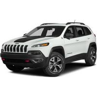 Jeep Cherokee (2014 -)
