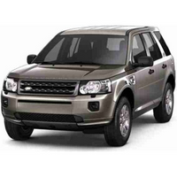 Land Rover Freelander II (2006-2014)