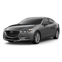 Mazda 3 (2013 - )
