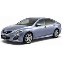 Mazda 6 (2008-2012)