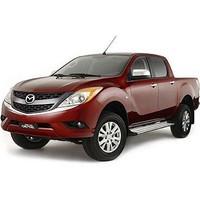Mazda BT50 (2006-2012)