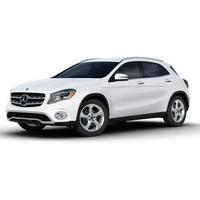 Mercedes GLA (2014 - 2020)