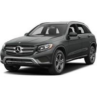 Mercedes GLC (2015 - 2020)
