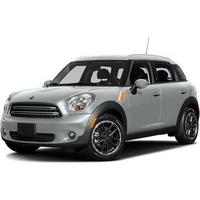 Mini Countrymen (2010-)