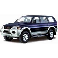 Mitsubishi Pajero Sport (1998-2008)