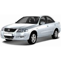 Nissan Almera Classic (2006 - )