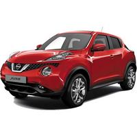 Nissan Juke (2010 -)