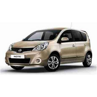 Nissan Note (2005- )