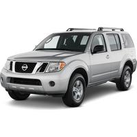 Nissan Pathfinder (2004-2014)