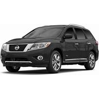 Nissan Pathfinder (2015 - )