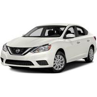 Nissan Sentra (2014 - )