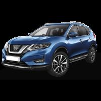 Nissan X-Trail (T32) (2015-)