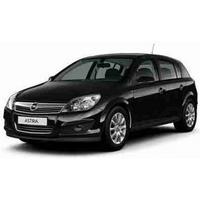 Opel Astra H (2004-2010 (хэтчбэк)