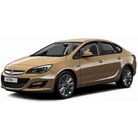 Opel Astra J (2010-2017) (седан)