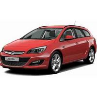 Opel Astra J (2010-2017) (универсал)
