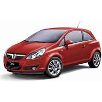 Opel Corsa D (2006 -2015)