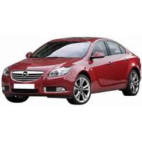 Opel Insignia (седан, хэтчбэк) (2009- 2017)