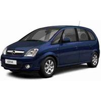 Opel Meriva (2002-2010)