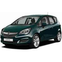 Opel Meriva (2010 - 2020)